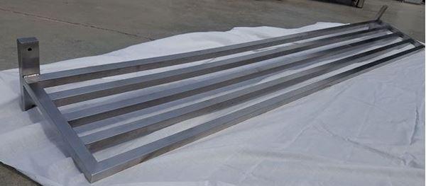 Εικόνα της Ράφι Φούσκας, 200x33 cm