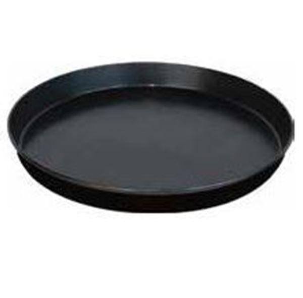 Εικόνα της Ταψί πίτσας αλουμινίου αντικολλητικό βαθύ  ∅ 20 cm