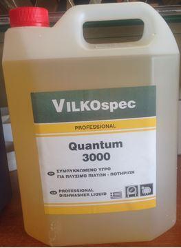 Εικόνα της Υγρό Πλυντηρίου Πιάτων- Ποτηριών Vilko 3000 4L