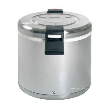 Εικόνα της Θερμαντήρας Ρυζιού Ηλεκτρικός για 8,5 kg ρύζι