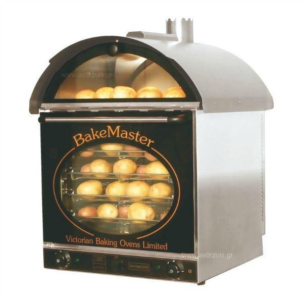 Εικόνα της Φούρνος για ψητές πατάτες Bake Master