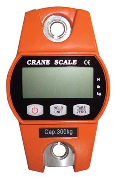 Εικόνα της Ζυγός Κρεμαστός- Καντάρι CX, 120 kg