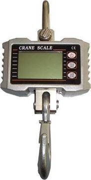 Εικόνα της Ζυγός Κρεμαστός- Καντάρι CXX, 1000 kg