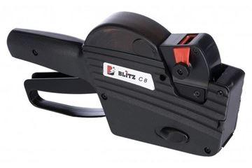 Εικόνα της Ετικετογράφος Blitz S16, ετικέτα 26x16 mm