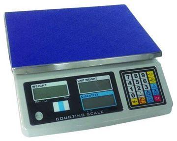Εικόνα της Ζυγός Ακριβείας ηλεκτρονικός μέτρησης τεμαχίων CFS