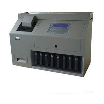 Εικόνα της Καταμετρητής και διαχωριστής κερμάτων, PRC-330
