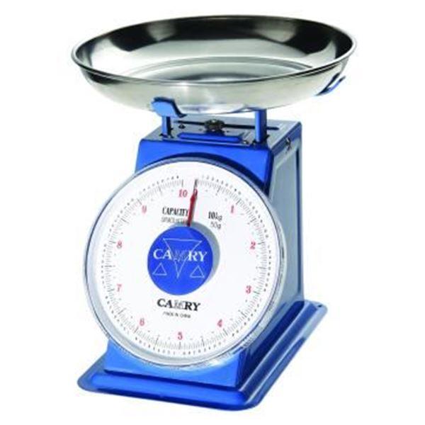 Εικόνα της Ζυγός ωρολογιακός ελατηρίου, 5 kg