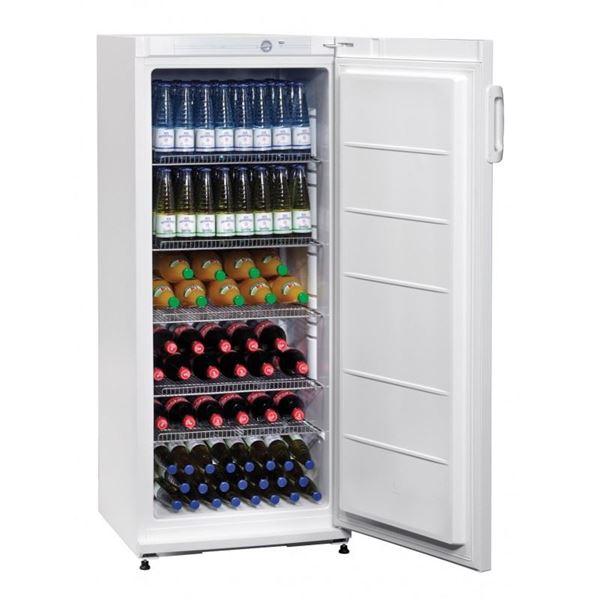 Εικόνα της Ψυγείο Θάλαμος +1/ +8 oC με 1 Πόρτα και Ψυκτικό Μηχάνημα 700272, Bartscher