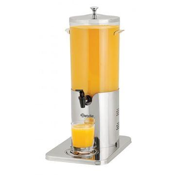 Εικόνα της Διανεμητής και συντηρητής χυμών επιτραπέζιος, Bartscher