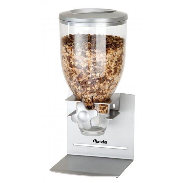 Εικόνα της Διανεμητής δημητριακών μονός επιτραπέζιος, Bartscher