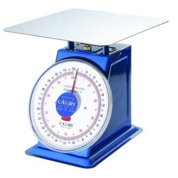 Εικόνα της Ζυγός ωρολογιακός ελατηρίου, 30 kg