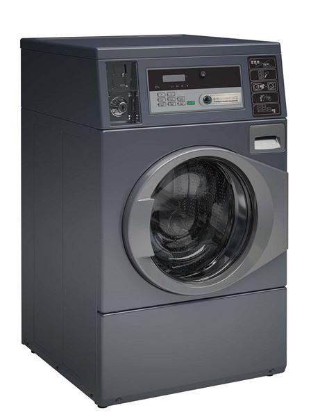 Εικόνα της Πλυντήριο Ρούχων Grandimipianti με κερματοδέκτη GH10C, 10 kg