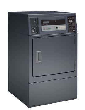 Εικόνα της Στεγνωτήριο Ρούχων Grandimipianti GDC201C με κερματοδέκτη, 10 kg