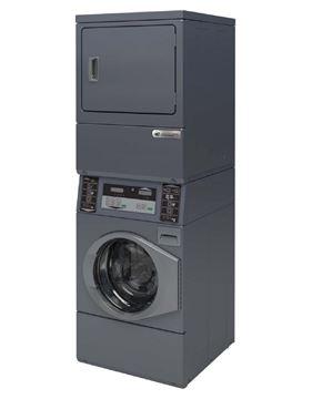 Εικόνα της Πλυντήριο- Στεγνωτήριο Ρούχων Grandimipianti GHD10, 10 kg