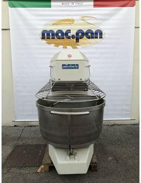 Εικόνα της Μίξερ- ταχυζυμωτήρια και άλλα Mac Pan, μεταχειρισμένα