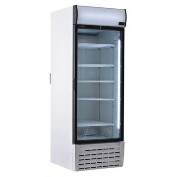 Εικόνα της Ψυγείο Συντήρησης Sub Zero 602 lt, με κάθετο Led φωτισμό, SC600 white LED