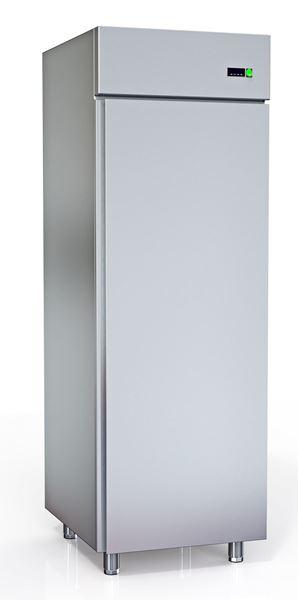 Εικόνα της Ψυγείο Θάλαμος Συντήρηση με 1 Πόρτα και Ψυκτικό Μηχάνημα, 57x78 cm