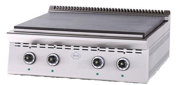 Εικόνα της Εστία Ηλεκτρική με 4 εστίες, σειρά 750, FC4ES7 SER GAS