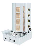 Εικόνα της Γύρος Ηλεκτρικός 4 Διακοπτών με το μοτέρ κάτω, GE3N SER GAS