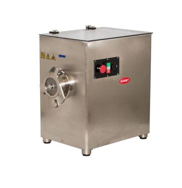Εικόνα της Κρεατομηχανή με Προκόπτη, 32άρα, 3 hp, για 300 kgr/h