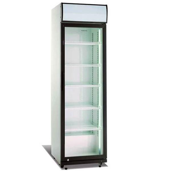 Εικόνα της Ψυγείο Βιτρίνα Όρθια Συντήρηση 388 lt, SD 419
