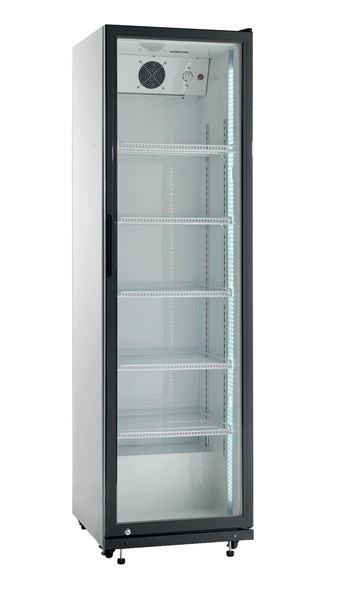 Εικόνα της Ψυγείο Βιτρίνα Όρθια Συντήρηση 394 lt, SD 429