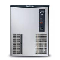 Εικόνα της Μηχανή Παγοκύβων Scotsman MXG 428, 190 kg