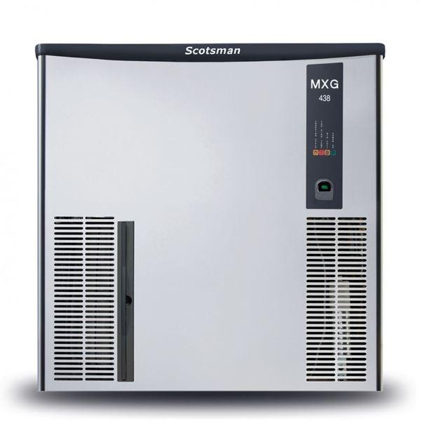 Εικόνα της Μηχανή Παγοκύβων Scotsman MXG 438, 190 kg