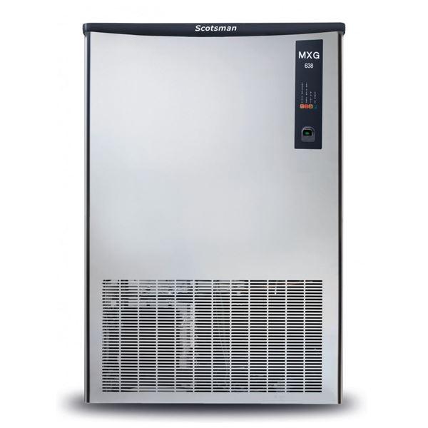 Εικόνα της Μηχανή Παγοκύβων Scotsman MXG 638, 330 kg