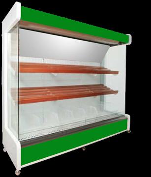 Εικόνα της Βιτρίνα ψυγείο Self Service ΤΕΜΠΟ 220