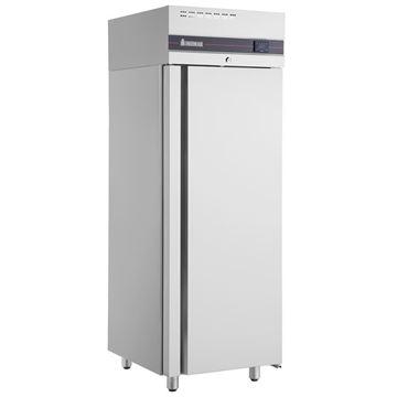 Εικόνα της Ψυγείο Θάλαμος Συντήρηση με 1 Πόρτα και Ψυκτικό Μηχάνημα, CAP172 INOMAK