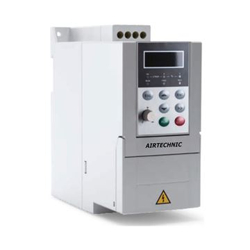 Εικόνα της Ρυθμιστής Στροφών - Inverter 230/400V 3hp