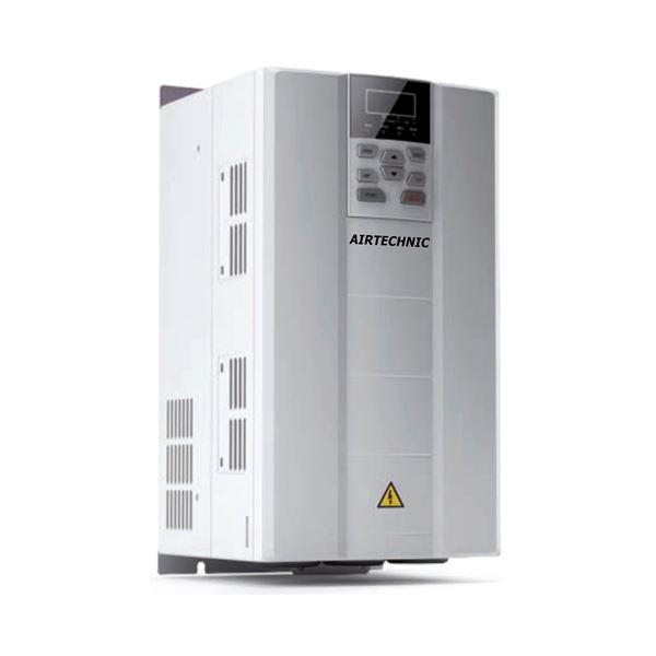Εικόνα της Ρυθμιστής Στροφών - Inverter 400/400V 2hp