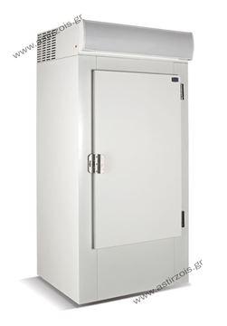 Εικόνα της Kαταψύκτης πάγουτυφλός 0.90 cm, 703 lt,  ICE BOX 30 CRYSTAL