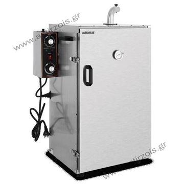 Εικόνα της Ηλεκτρικός φούρνος καπνίσματος, YXL-70L