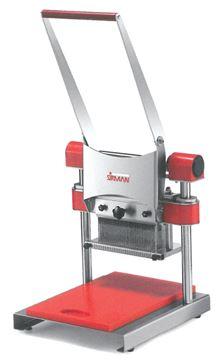 Εικόνα της Σνιτσελομηχανή Χειροκίνητη κρέατος T-REX, SIRMAN