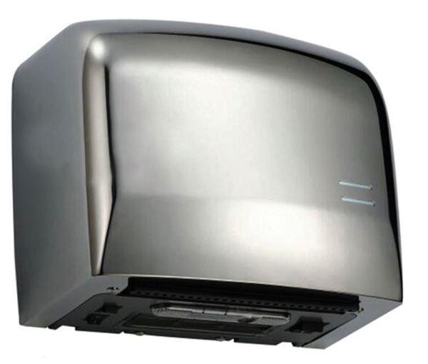 Εικόνα της Στεγνωτήρας χεριών επιτοίχιος IC-1992, ICS