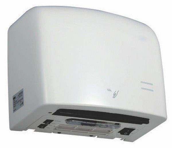 Εικόνα της Στεγνωτήρας χεριών επιτοίχιος IC-1990, ICS