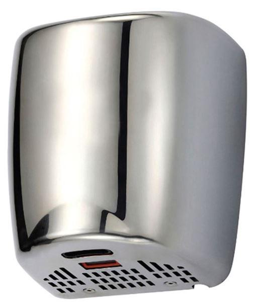 Εικόνα της Στεγνωτήρας χεριών επιτοίχιος IC-1995, ICS