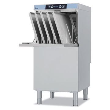 Εικόνα της Πλυντήριο πιάτων και σκευών COLGED, Isy Tech 32.2, καλάθι 50 x 60 cm