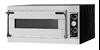 Εικόνα της Φούρνος Πίτσας Ηλεκτρικός TRAYS 6 ALTO GLASS PRISMA FOOD, 1 όροφος για 6 πίτσες φ35 cm ή 3 60χ40 cm