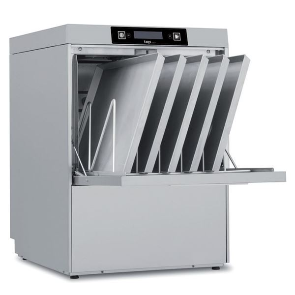 Εικόνα της Πλυντήριο Σκευών κάτω πάγκου COLGED, Top Tech 32.1, καλάθι 50 x 60 cm