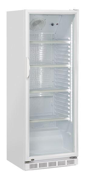 Εικόνα της Ψυγείο Βιτρίνα Συντήρησης Μονή 62 cm, 360lt.