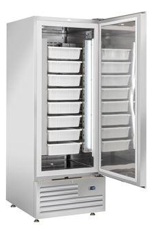 Εικόνα της Ψυγείο Θάλαμος  -7 ~ +2  °C με 1 Πόρτα και Ψυκτικό Μηχάνημα QRX 688FH