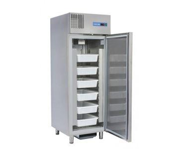 Εικόνα της Ψυγείο Θάλαμος -7 ~ +2 °C με 1 Πόρτα και Ψυκτικό Μηχάνημα RC 610 FISH