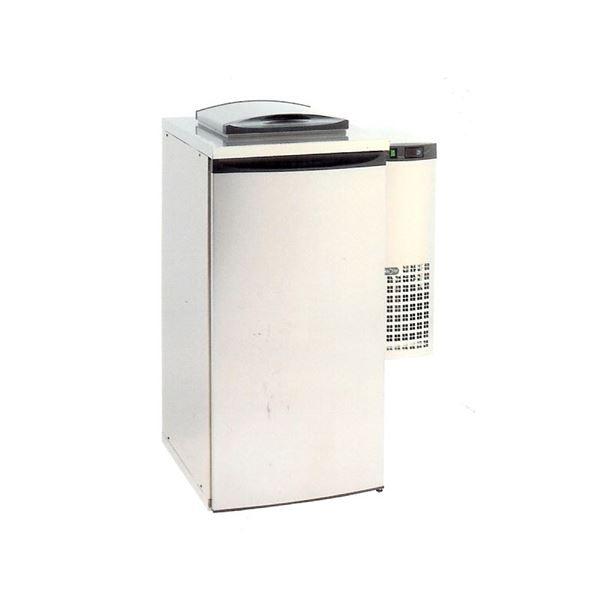 Εικόνα της Ψυγείο Απορριμάτων Μονό V5-1