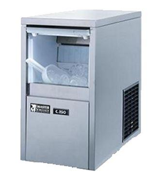 Εικόνα της Μηχανή Παγοκύβων Master Frost C-250, 25kg