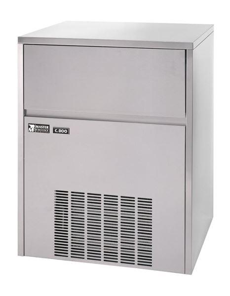 Εικόνα της Μηχανή Παγοκύβων Master Frost C-800, 80kg