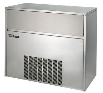Εικόνα της Μηχανή Παγοκύβων Master Frost C-1600, 160kg