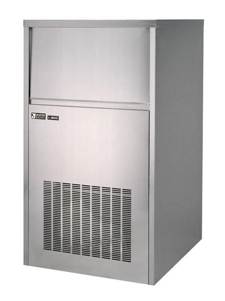 Εικόνα της Μηχανή Παγοκύβων Master Frost C-2800, 280kg